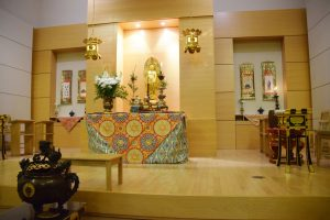 Toronto Buddhist Church